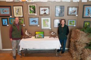 Art Exhibition | Bucks County Audubon Society