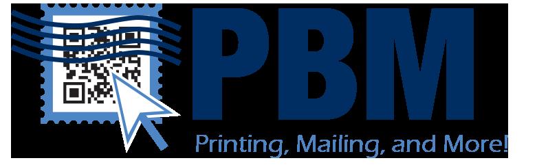 PBM Logo