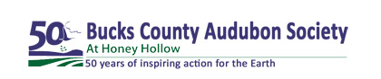 Bucks County Audubon Society
